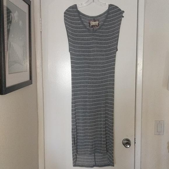 Anthropologie Dresses & Skirts - Anthropologie Saturday Sunday Striped Dress